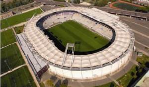 Stadium Muncipal